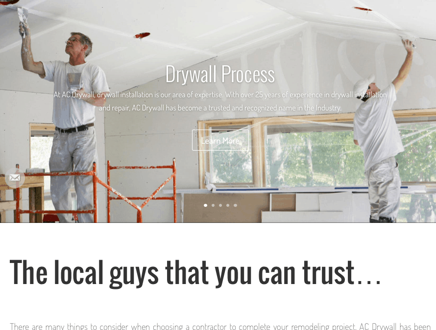 AC Drywall & Painting, LLC.