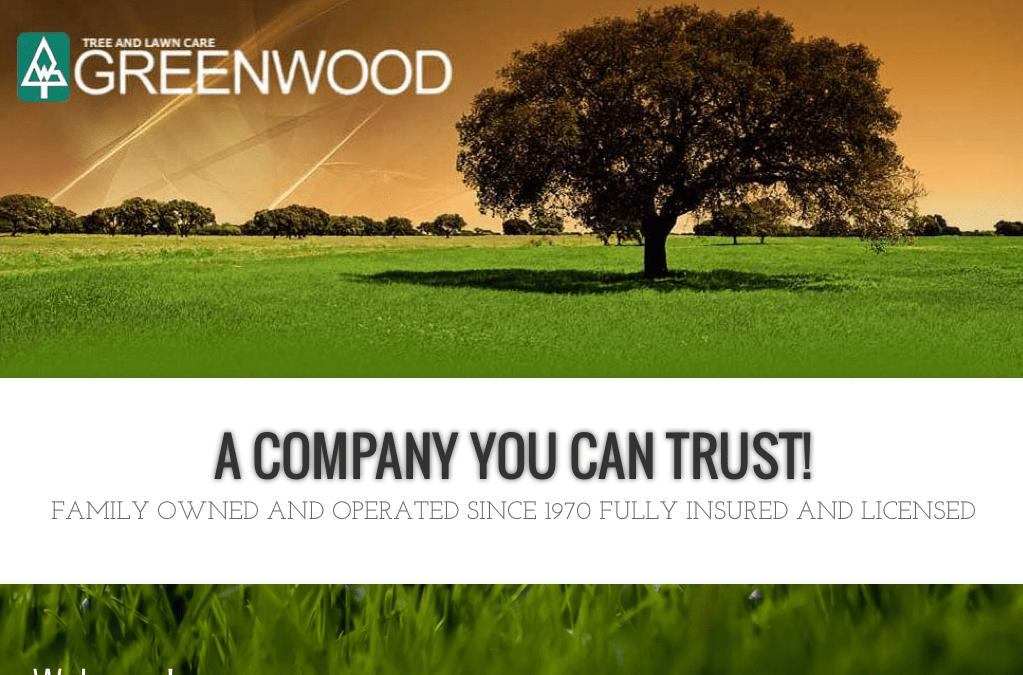 Greenwood Tree & Lawn