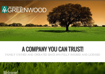 Greenwood Tree & Lawn