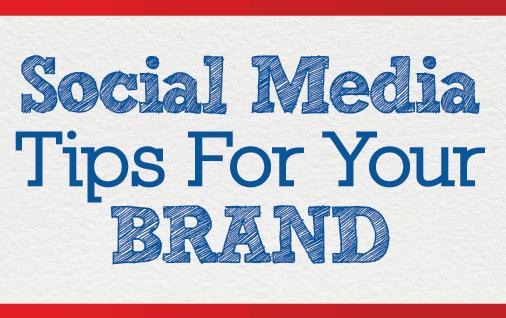 5 Small Business Social Media Marketing Tips
