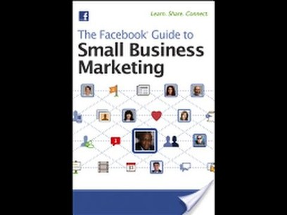 The Facebook Guide to Small Business Marketing ebook
